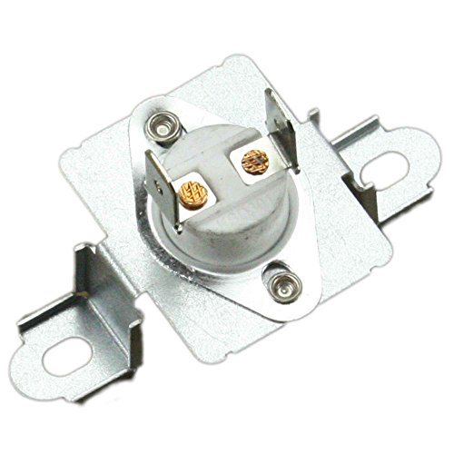 Supplying Demand DC96-00887A Dryer Hi Limit Thermostat Fits 35001093, AP5966894