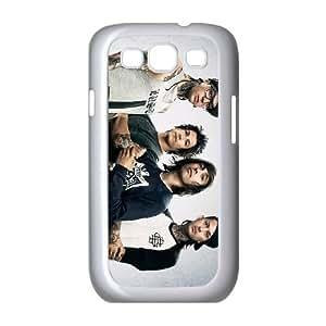 Pierce The Veil Samsung Galaxy S3 9300 Cell Phone Case White MS4621138