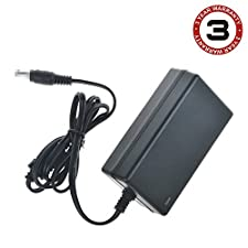 16V AC Adapter Power Supply Charger Cord 2a