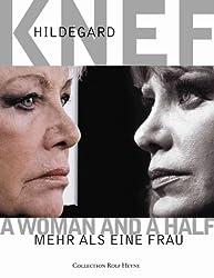 Hildegard Knef. A Woman and a half - Mehr als eine Frau