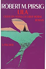 Lila: An Inquiry into Morals Hardcover