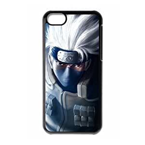 COOL Creative Desktop NARUTO CASE For iPhone 5C Q84D803237