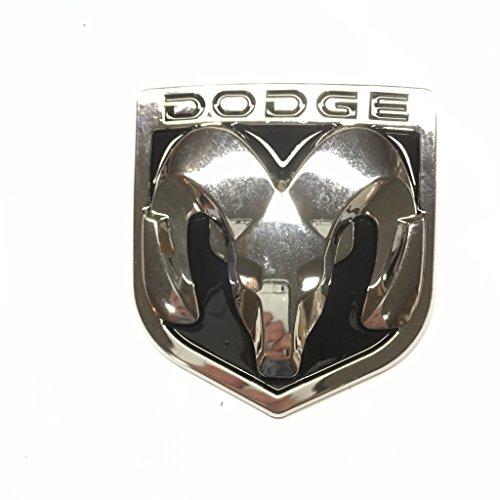 dodge ram grille emblem - 7