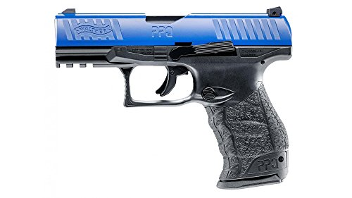 Paintball Blow Gun (T4E NEW Walther PPQ LE M2 (GEN2) the