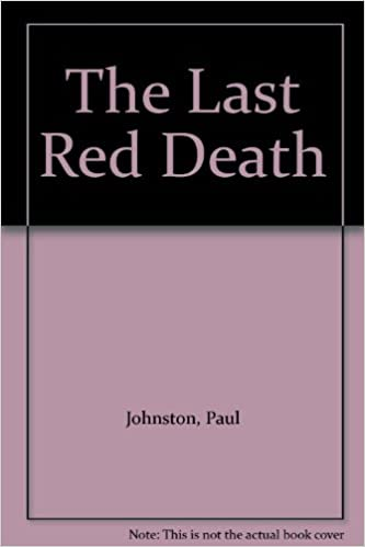 Book The Last Red Death