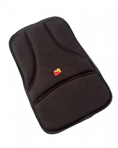 Dive Rite XT Backplate (Dive Rite Shoulder Pads)