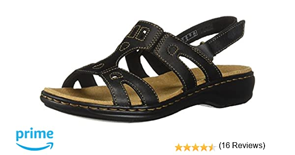 dfd5056416d7 Clarks Women s Leisa Annual Casual Sandal