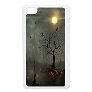 BECAUSE CATS Phone Case FOR IPod Touch 4th FNWT-L879351