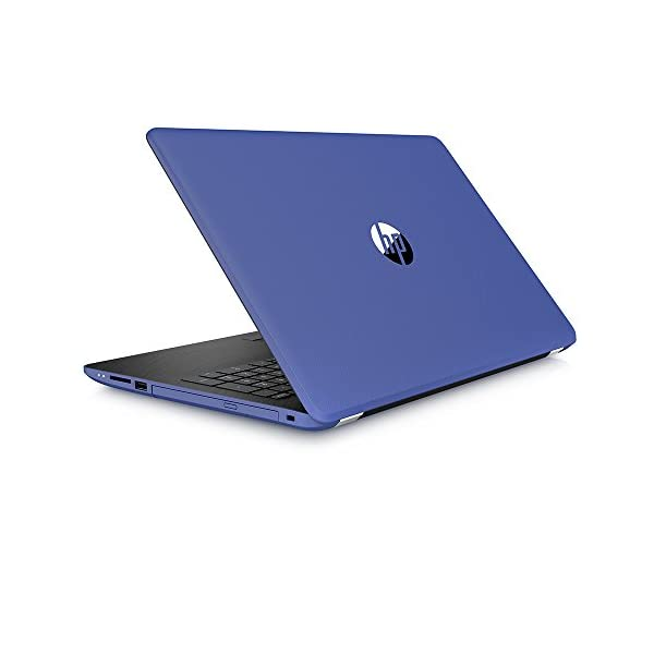 HP High Performance Laptop PC 15.6-inch HD+ Display AMD E2-9000e Processor 4GB DDR4 RAM 500GB HDD WIFI HDMI Bluetooth… 1