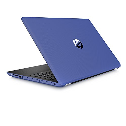 - HP High Performance Laptop PC 15.6-inch HD+ Display AMD E2-9000e Processor 4GB DDR4 RAM 500GB HDD WIFI DVD-RW HDMI Bluetooth Webcam Sleeve&Mouse Windows 10 (Blue)