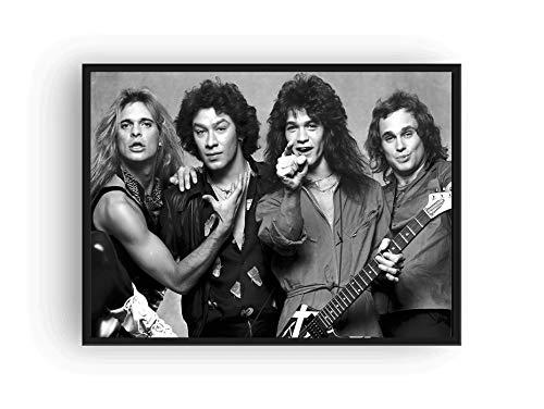 "Van Halen Poster 13x19"" Women And Children First"