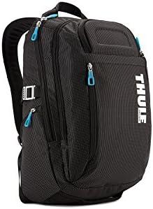 Thule Crossover Backpack Mochila para portátil, 21L, en negro: Amazon.es: Deportes y aire libre