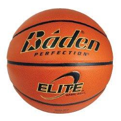 Baden Elite Indoor Game Basketball - Size 6 (28.5