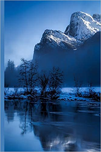 Winter Wonderland Yellowstone National Park Picturesque