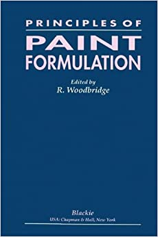 Principles of Paint Formulation
