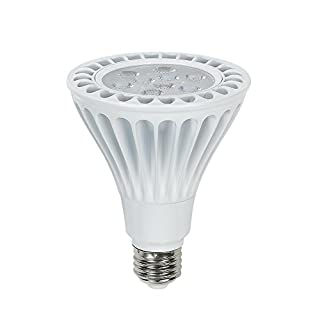 Maximus P30S-021550D1E34-WB1 50W Equivalent Dimmable LED Bulb, Cool White