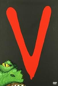 V, Visitantes: La colección completa [DVD]