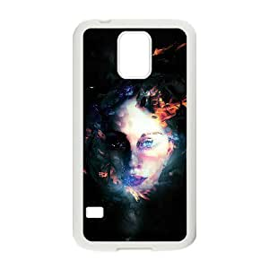 Ghost Original New Print DIY Phone Case for SamSung Galaxy S5 I9600,personalized case cover ygtg546222