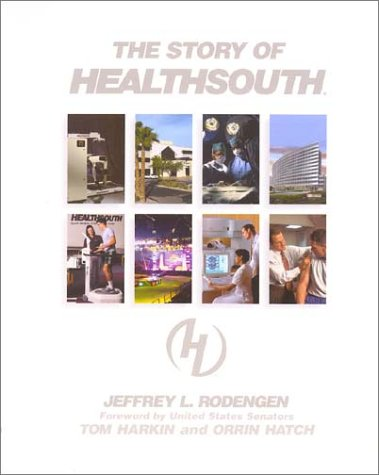 The Story Of Healthsouth