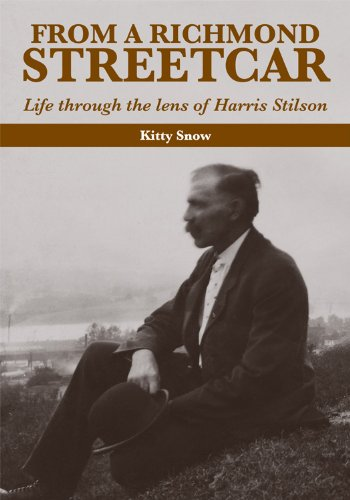 Download From A Richmond Streetcar Life Through the Lens of Harris Stilson pdf