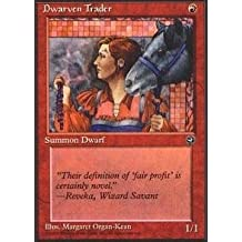 Magic: the Gathering - Dwarven Trader (2) - Homelands