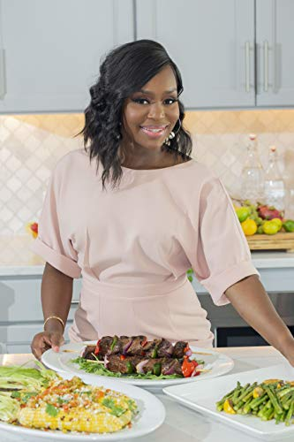 Cooking with Miss Quad: Live, Love, Laugh, and Eat by Quad Webb-Lunceford