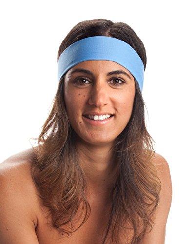 Violet Love, Scuba Headband