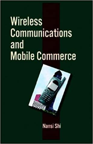 Book Wireless Communication and Mobile Commerce