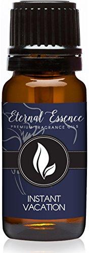 Instant Vacation Premium Grade Fragrance Oil - 10ml - Scented Oil ()