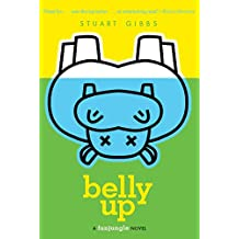 Belly Up (Teddy Fitzroy series Book 1)