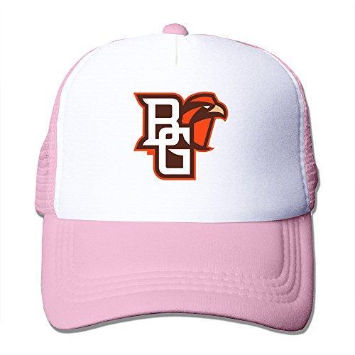 Jackey Bowling Green State Sun Hats -