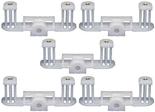 DeWalt DW411/DW412 Sander OEM Replacement (5 Pack) Foot # 144988-02-5pk
