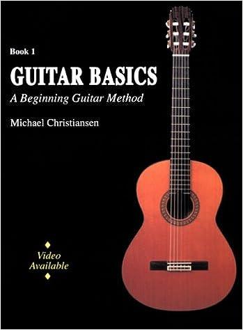 Christiansen Musikinstrumente First Lessons Folk Guitar Antiquarische Noten/songbooks