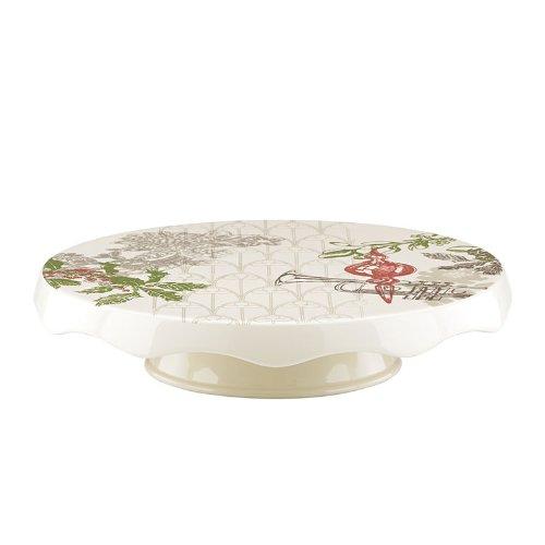 Lenox Vintage Jubilee Cake Plate 842538