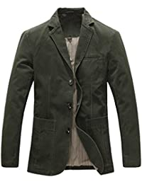 Amazon.com: Green - Suits & Sport Coats / Clothing: Clothing ...