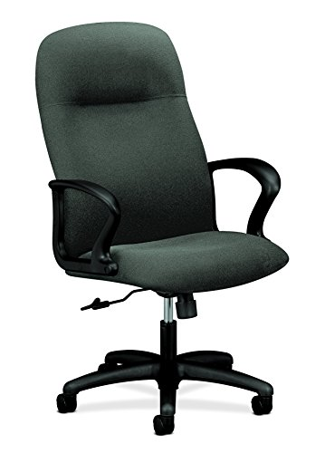 HON Gamut Executive Chair – High-Back Office Chair for Computer Desk (H2071)