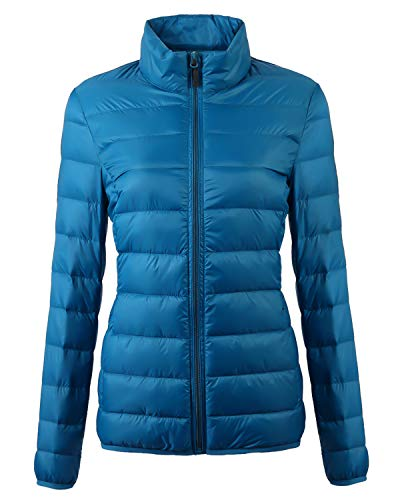 Women's Packable Down Jacket Ultra Light Weight