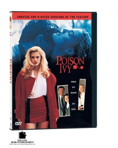Poison Ivy (Unrated & R-Rated Versions) ()