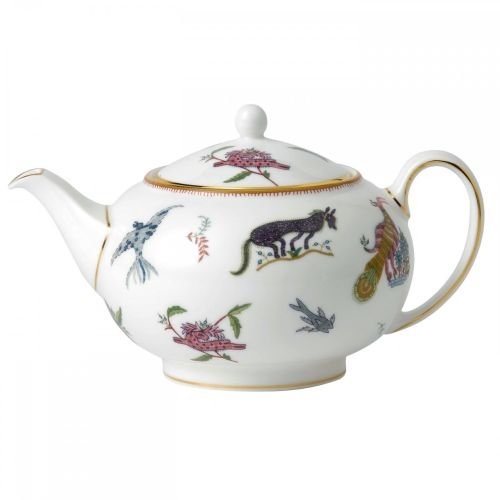 Wedgwood Mythical Creatures Teapot by Wedgwood