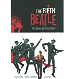 [ The Fifth Beatle: The Brian Epstein Story Tiwary, Vivek J. ( Author ) ] { Hardcover } 2014