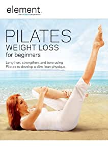Elem: Pilates Weight Loss