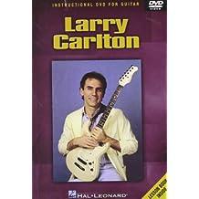 Larry Carlton  DVD