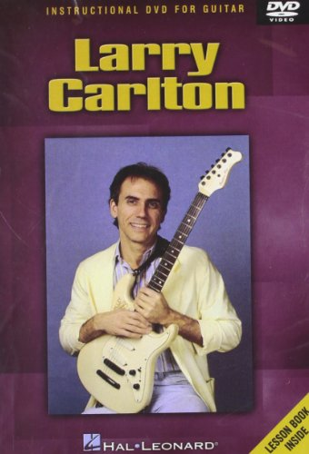 Larry Carlton  DVD - Dvd Larry Carlton