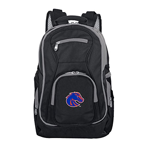 NCAA Boise State Broncos Colored Trim Premium Laptop Backpack