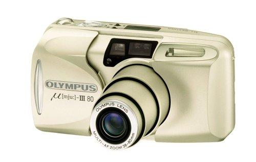 Olympus MJU III 80 135 mm cá mara N1241592