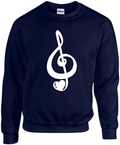 2 Music Sweatshirt - 3