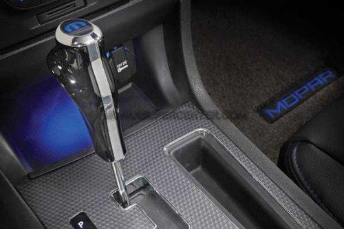 2011 2012 CHRYSLER 300 CHALLENGER MOPAR 11 CHARGER PISTOL GRIP HANDLE SHIFTER OE (Charger Grip Dodge)