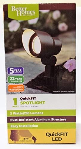 Better Homes And Garden Outdoor Lighting in US - 7