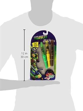 Tortugas Ninja - Mi Primer Blopen (Toy Partner 23532 ...