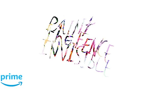 Drug Rug - Paint the Fence Invisible - Amazon.com Music
